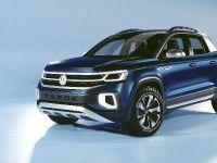 2018 Volkswagen Tarok Concept, 2 of 12