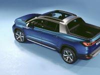 2018 Volkswagen Tarok Concept, 3 of 12