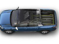 2018 Volkswagen Tarok Concept, 5 of 12