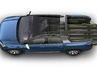 2018 Volkswagen Tarok Concept, 6 of 12
