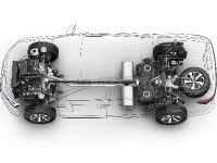 2018 Volkswagen Tarok Concept, 11 of 12