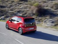 2018 Volkswagen up! GTI, 4 of 9