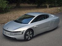 2018 Volkswagen XL1 Hybrid Concept , 1 of 5