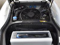 2018 Volkswagen XL1 Hybrid Concept , 5 of 5