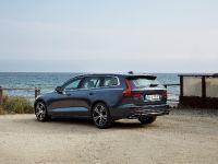 2018 Volvo V60 Inscription , 7 of 8