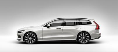 Volvo V60 (2018) - picture 4 of 13