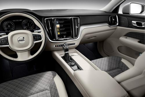 Volvo V60 (2018) - picture 9 of 13