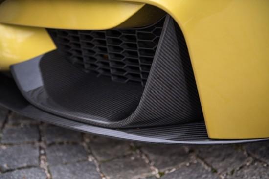 Wetterauer BMW M4
