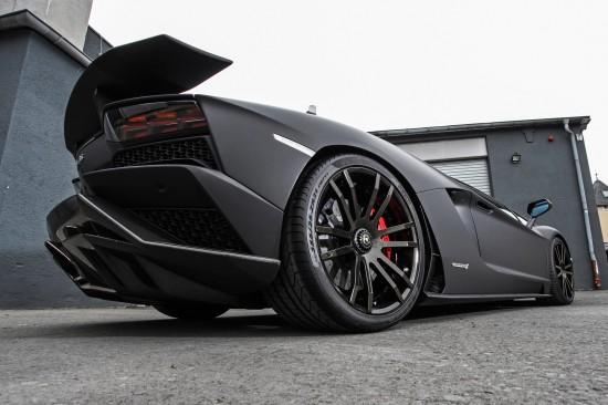 Wheelsandmore Lamborghini Aventador