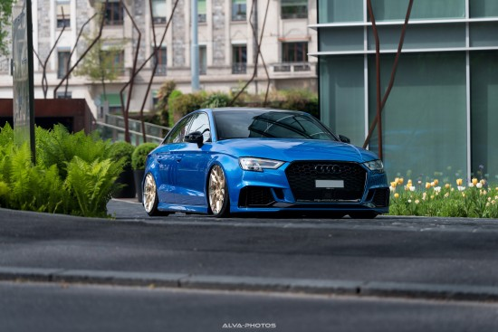 Z-Performance Audi RS 3