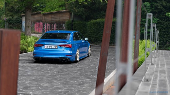 Z-Performance Audi RS 3