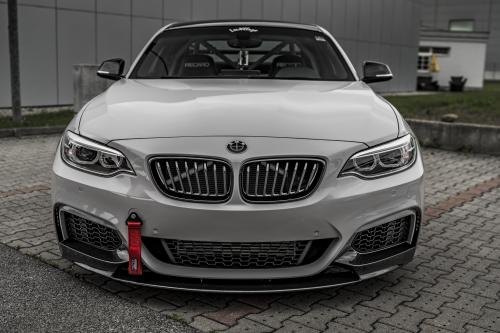 Z-Performance BMW 235i
