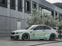 2018 Z-Performance BMW M2 , 4 of 8