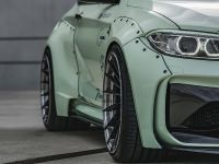 2018 Z-Performance BMW M2 , 5 of 8