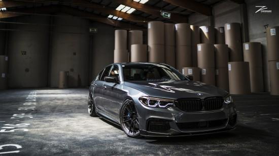 Z-Performance BMW M5 G30