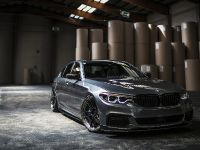 2018 Z-Performance BMW M5 G30, 2 of 10