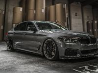 2018 Z-Performance BMW M5 G30, 3 of 10