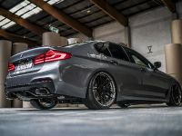 2018 Z-Performance BMW M5 G30, 4 of 10