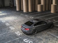2018 Z-Performance BMW M5 G30, 6 of 10