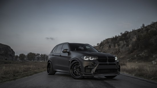 Z-Performance BMW X5