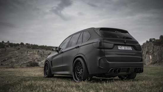 Z-Performance BMW X5