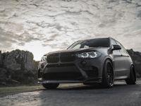2018 Z-Performance BMW X5, 2 of 8