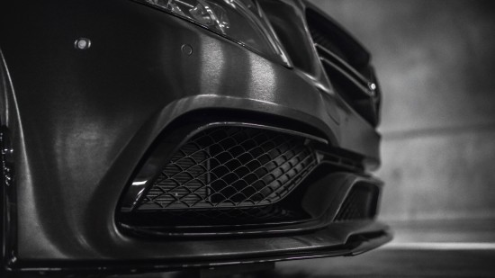 Z-Performance Mercedes-AMG C 63 Edition 1