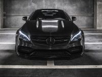 2018 Z-Performance Mercedes-AMG C 63 Edition 1, 1 of 7