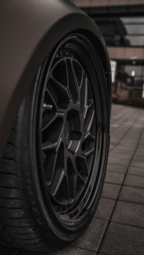 Z-Performance Mercedes-AMG C 63