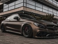2018 Z-Performance Mercedes-AMG C 63, 1 of 8