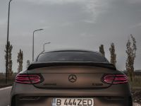 2018 Z-Performance Mercedes-AMG C 63, 6 of 8