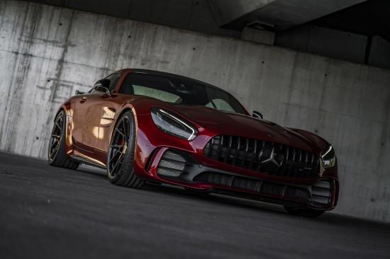 Z-Performance Mercedes-AMG GT R