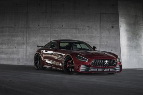 Z-Performance Mercedes AMG-GT-R - фотография amg