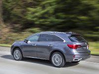 2019 Acura MDX Sport Hybrid , 5 of 21