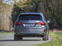 2019 Acura MDX Sport Hybrid , 6 of 21