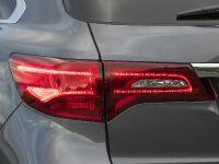 2019 Acura MDX Sport Hybrid , 11 of 21