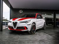 2019 Alfa Romeo Racing Edition , 3 of 4