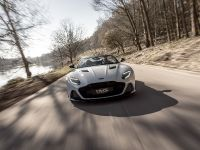 2019 Aston Martin DBS Superleggera Volante , 1 of 12