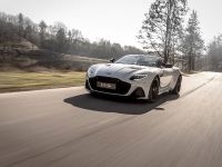 2019 Aston Martin DBS Superleggera Volante , 3 of 12