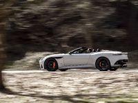2019 Aston Martin DBS Superleggera Volante , 4 of 12