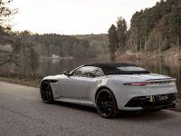 2019 Aston Martin DBS Superleggera Volante , 6 of 12