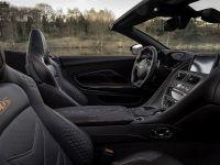 2019 Aston Martin DBS Superleggera Volante , 8 of 12