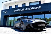 2019 Aston Martin DBS Superleggera, 1 of 10