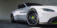 2019 Aston Martin Vantage, 6 of 9