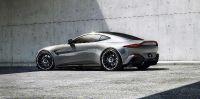 2019 Aston Martin Vantage, 8 of 9