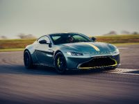 2019 Aston Martin Vantage AMR , 2 of 13