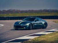 2019 Aston Martin Vantage AMR , 4 of 13