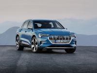 2019 Audi e-tron Launch Edition, 1 of 3