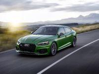 2019 Audi RS 5 Sportback, 2 of 9