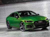 2019 Audi RS 5 Sportback, 3 of 9